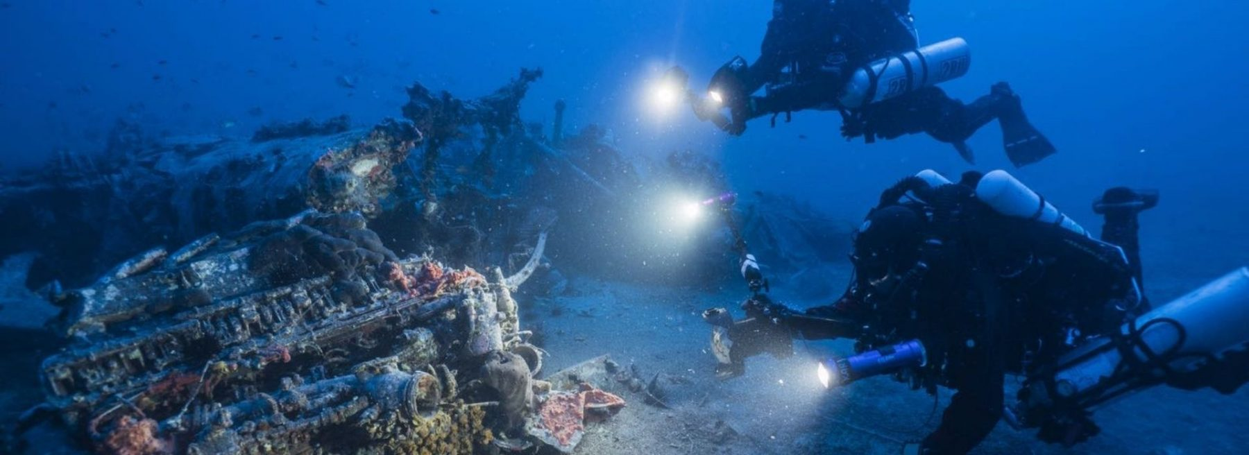 Wartime Wrecks