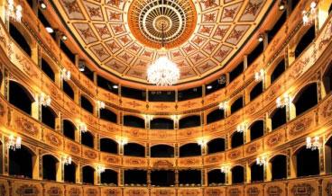 Manoel Theatre & Opera