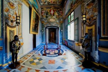 Grandmasters Palace