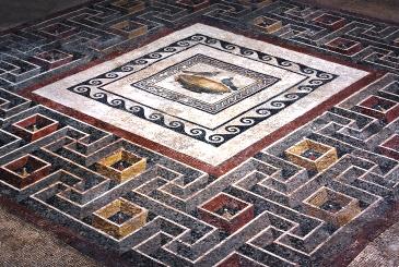 Domus Romana in Rabat
