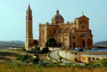 Ta' Pinu Basilika