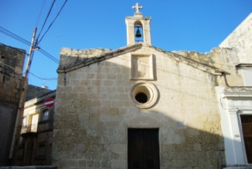Chapel of St. Roque