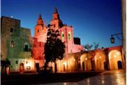 Heiligtum Unserer Lieben Frau von Mellieħa