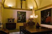 Carmelite Church and Priory