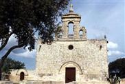 Capilla de Santa Marija
