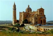 Basílica de Ta' Pinu