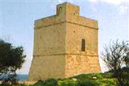 Għallis Tower
