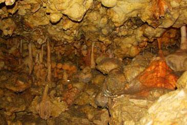 Xerri's Grotto