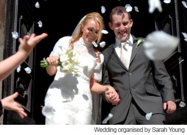 Weddings in Malta