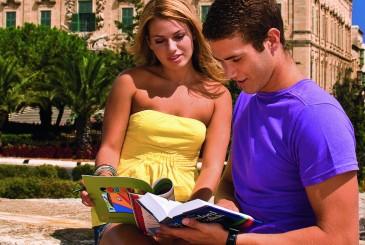 Studying English in Malta