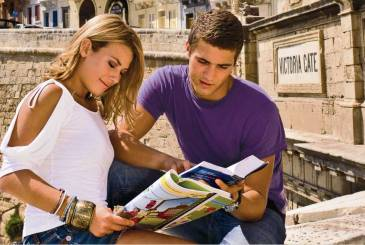 Learning English in Malta