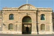 Kordin Old Military Prison