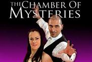 Chamber of Mysteries