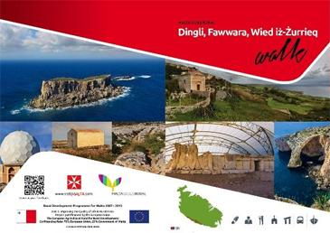 Dingli-Fawwara-Wied-iz-Zurrieq Walk