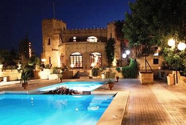 Castello dei Baroni
