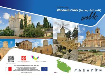 Windmills Walk