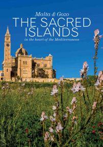 Sacred Islands Brochure