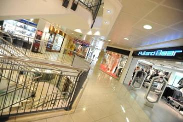 Main Street Shopping Complex