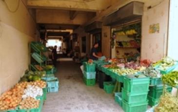 Paola Market