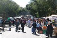 Cospicua Market