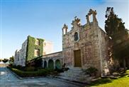 Girgenti Palace