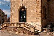 Casa Leone XIII Chapel