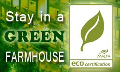 Green Farmhouses