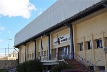 Gozo Sports Complex