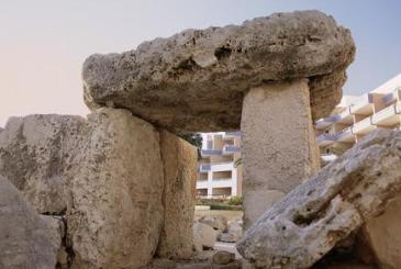 Buġibba Ancient Temples