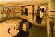 Catacombe di Tal-Mintna