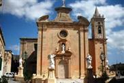 Balzan Parish Church