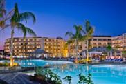 db SEABANK HOTEL & SPA