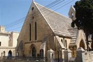 Holy Trinity Kirche