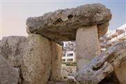 Bugibba Ancient Temples