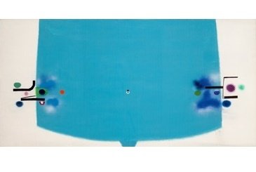 The Victor Pasmore Gallery