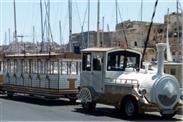Happy Train Malta
