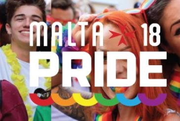 MALTA PRIDE 2018 PARADE & CELEBRATION