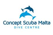 Concept Scuba Malta