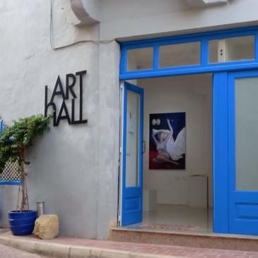 Arthall